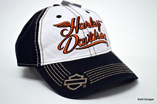 Harley Davidson Baseball Cap Ladies