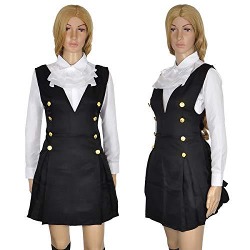Cosplay X Ss Boku Kostüm Inu - CoolChange Cosplay Kostüm von Ririchiyo Shirakiin aus Secret Service (XL)