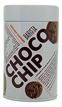 Barista Choco Chip Cookie Tin, 100gm