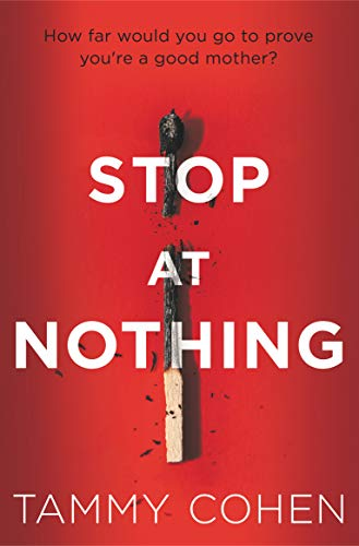 Stop At Nothing by [Cohen, Tammy]