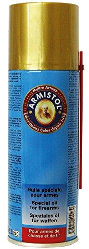 armistol Huile SPÉCIALE Armes en AÉROSOL 200 ML Adulte Unisexe, Bleu, Unique