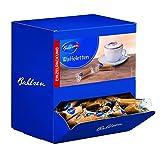 Bahlsen Waffeletten 760 g - Waffelgebäck in der Großpackung, ca. 150 Einzelpackungen - klassisches Gebäck zum Kaffee/Tee ohne Schokolade - praktisch fürs Büro  , 760 g