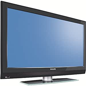 "Philips 37PFL5522D - 37"" Widescreen HD Ready LCD TV - With Freeview"
