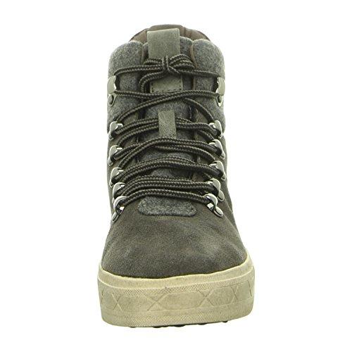 Tamaris Damen 26243 Chukka Boots Grau