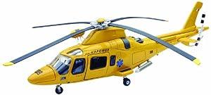 New Ray 25193 - Sky Piloto AgustaWestland AW 109 -118, Escala 1:43, Die Cast
