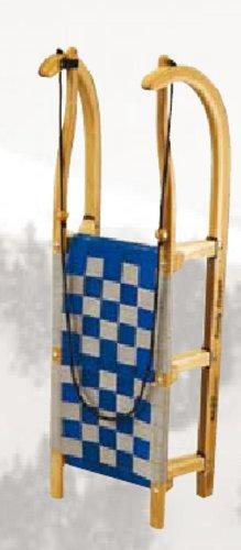 Unbekannt GRAF Schlitten Family-Flizzer, 120 cm