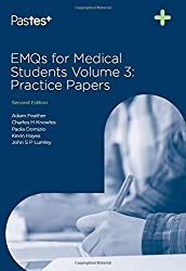 EMQs for Medical Students - Practice Papers Volume 3, Second Editon