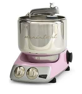 Assistent Assistant Food Mixer, 800 Watt, Pearl Pink