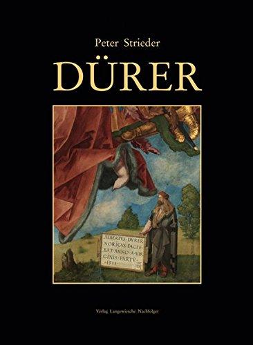 Dürer: Mit d Beitr v Bruno Heimberg: Zur Maltechnik v Albrecht Dürer; Georg Josef Dietz: Zur...