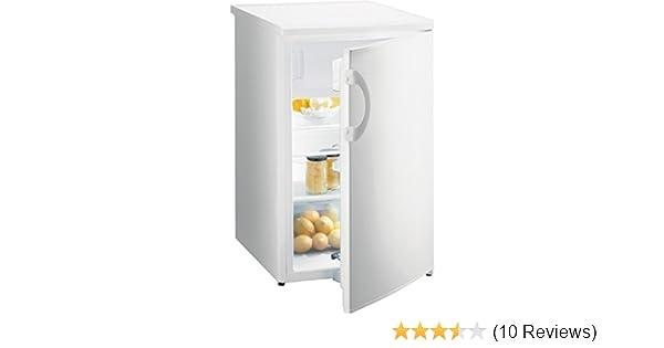 Kleiner Kühlschrank Mit Gefrierfach Saturn : Gorenje rb 4092 aw standkühlschrank a höhe 85 cm kühlen: 103