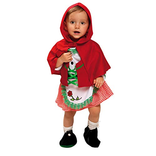 My Other Me 203283 Verkleidung, Adultos Unisex, bunt, 0-6M