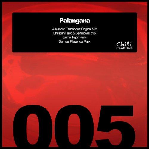 Palangana (Samuel Plasencia Remix) de Alejandro Fernandez en ...