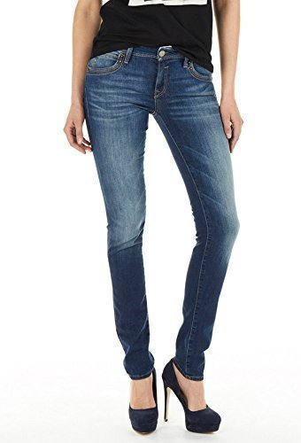 Mavi -  Jeans  - Donna True Blue Genoa
