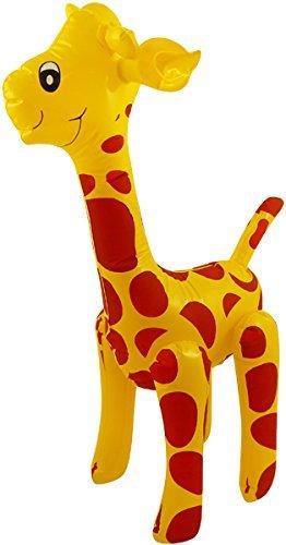 Inflatable Giraffe - 59CM ()