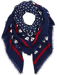 6c07f78b532 Amazon.fr   50 à 100 EUR - Echarpes et foulards   Accessoires ...