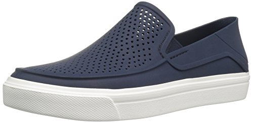 crocs Citilane Roka Slip-On Women, Damen Sneakers, Blau (Navy), 39-40 EU Crocs Slip On Schuhe
