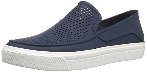 crocs Damen Citilane Roka Slip-On Women Sneakers Blau (Navy)