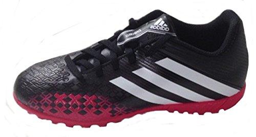 adidas Performance Predito Lz Trx Tf J F32585 Herren Sportschuhe - Fitness Schwarz (BLACK 1 / RUNNING WHITE FTW / VIVID BERRY S14)
