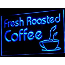 PEMA Lichtfluter i514-b Fresh Roasted Neon Light sign Barlicht Lichtwerbung Neonlicht