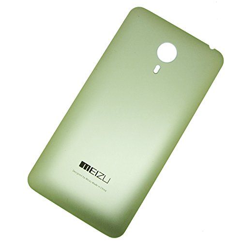 Feicuan Replacement New Battery Back Door Cover Case für Meizu mx4 -Gold Batterie Back Door Cover Case