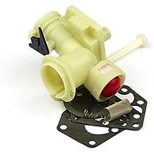 Dichtungen 498809 Vergaser Passen für Briggs /& Stratton Sprint Motoren inkl