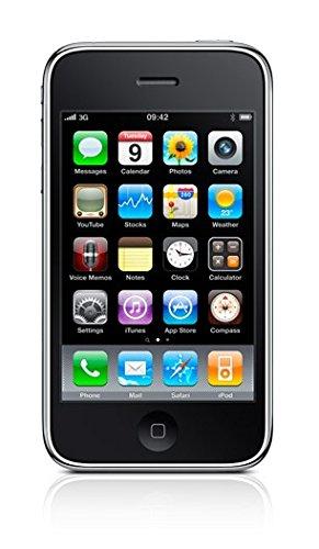 Apple iPhone 3GS 32GB (Black) Sim Free / Never-Locked
