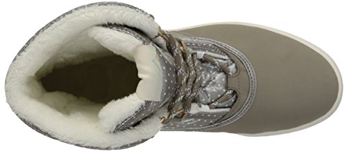 Le Coq Sportif  Sainte Glace,  Sneaker Donna Beige (Beige (Moonrock/Dots))