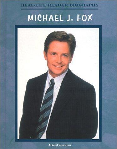 Michael J. Fox: A Real-Life Reader Biography by John Bankston (2002-08-01)