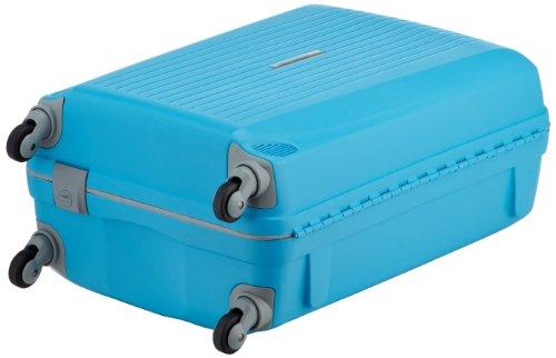HAUPTSTADTKOFFER Koffer Q Damm,68 cm,87 Liter,blau, HK25-101-40056706-blau blau
