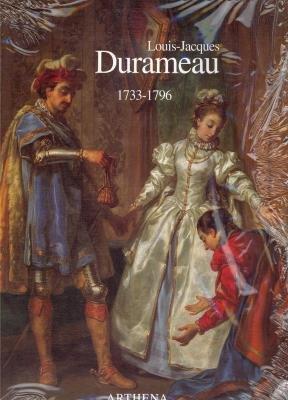 Louis-Jacques Durameau (1733-1796)