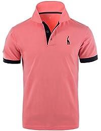 Amazon.fr   T-shirts, polos et chemises   Vêtements   T-shirts à ... dfc6824cc963