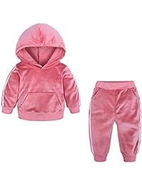 576e550f554a Amazon.co.uk  Pink - Tracksuits   Sportswear  Clothing