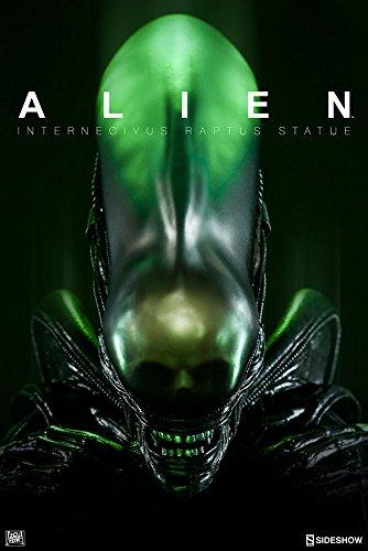 Figura Estatua Alien Sideshow 56 Cm 1