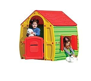 Buddy Toys - Casita de Juegos (Fast CR a.s. BOT 1010)