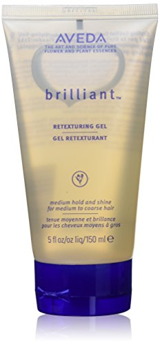 BRILLIANT Retexturing Gel 150 ml - Aveda-gel, Styling-gel