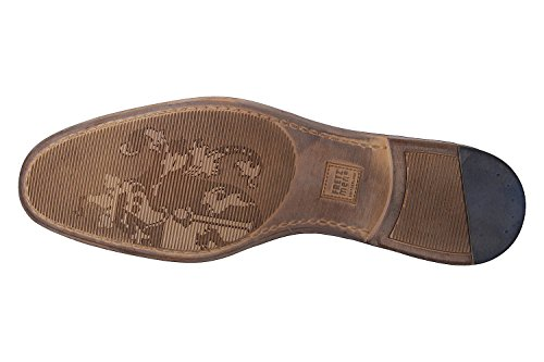 Fretz Men Tosco, Chaussures Pour Hommes Brown