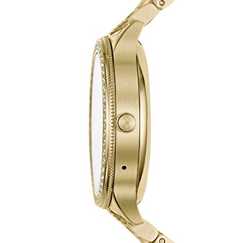 Fossil Damen-Smartwatch - 3. Generation - FTW6001