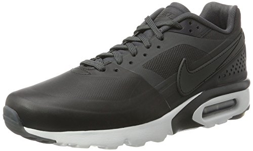 Nike Air Max Bw Ultra Se, BLACK/ANTHRACITE-ANTHRACITE, 42 EU (Nike Air Max Special)
