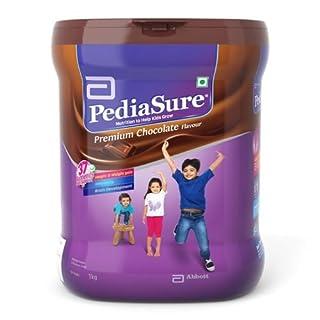 ABBOTT PEDIASURE CHOCOLATE 1kg COMPLETE BALANCED NUTRITION