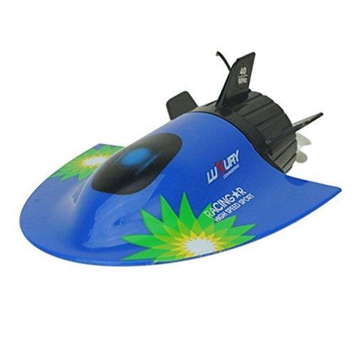 eMart-Alta-Velocidad-4CH-RC-Turista-Submarino-Modelo-Radio-Control-Remoto-Barco-Boat-Carreras-Enviar-Juguete-Elctrico-Nios-Regalo-Gifts