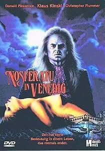 Vampire in Venice (uncut)