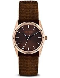 Zadig & Voltaire Unisex-Armbanduhr ZVF209
