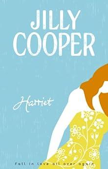 Harriet by [Cooper, Jilly]