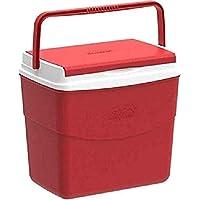 Cosmplast Keepcold Super Jumbo Cooler - Red