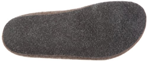 MagicFelt Andromeda An 709, Chaussons mixte adulte Brun - V.3