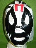 MIL MASCARA MESSICANO WWE MASCHERA WRESTLING PER ADULTI LUCHA LIBRE LUCHADORE ADDIO AL CELIBATO FESTA HALLOWEN WWE TNA ECW ROH AAA