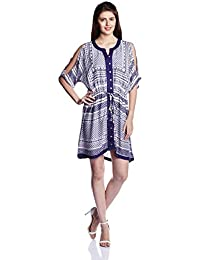 Chemistry Women's Modal A-Line Dress
