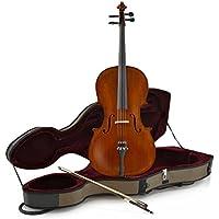 Archer violoncello misura 4/4 e custodia vetroresina di Gear4music - Hd Vetroresina