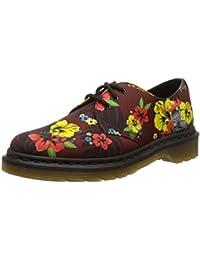 Dr. Martens Soho, Zapatillas Para Mujer, Negro (Black 002), 40 EU