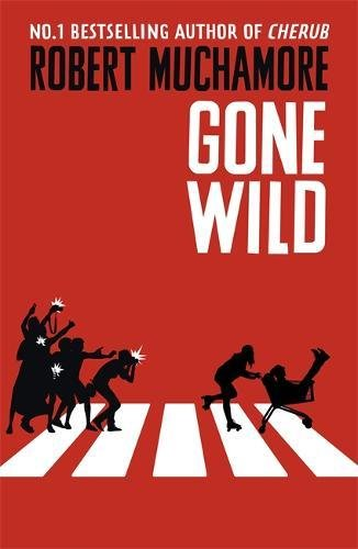 Rock War: Gone Wild